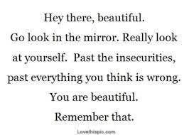 You Re Beautiful Quotes Tumblr