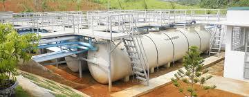 Design And Construction Of Water Treatment Plant Wastewater Treatment Plant Johkasou Products Kubota