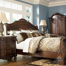 Best 25 Ashley Furniture Bedroom Sets Ideas On Pinterest In Store Regarding  18 Limited Images Of