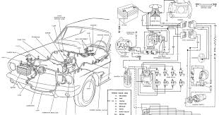 mustang ignition wiring diagram image wiring auto wiring diagram 1966 mustang ignition wiring diagram on 66 mustang ignition wiring diagram