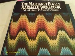 The Margaret Boyles Bargello Workbook A Collection Of