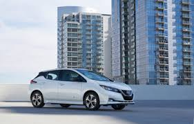 Nissan <b>LEAF</b> e+ joins world's <b>best</b>-selling electric vehicle family