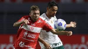 Palmeiras 0 (3) x (4) 1 CRB: Verdão é derrotado nos pênaltis e está fora da  Copa do Brasil