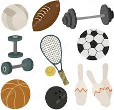 Sprzęt sportowy, sklep ze sprzętem sportowym - Wektory stockowe sprzet  sportowy, obrazy i ilustracje | Depositphotos