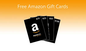 free amazon gift cards that really