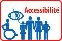 """Résultat de recherche d'images pour """"accessibilité"""""""
