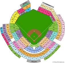 Pnc Park Seating Chart Detailed 73 Reasonable New Nationals Stadium Seating Chart