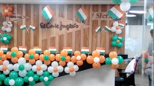 office celebration ideas. Corporate Party Decoration Ideas For Republic Day Office Celebration R