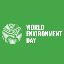 World Environment Day 5 June 2019 Greening The Blue