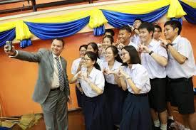 นำร่องโรงเรียนสองภาษามุ่งวางรากฐาน-พัฒนาเด็กไทยดีขึ้น