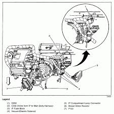 Diagrams oldsmobile intrigue questions were is the blower motor on a 2000 fit\\\