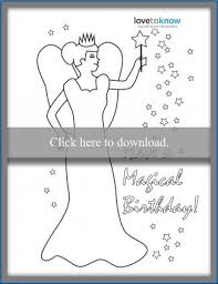 Check cool greeting cards for coloring. Free Printable Birthday Cards To Color Lovetoknow