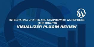 Wordpress Charts And Graphs Lite Visualizer Plugin Review Charts And Graphs In Wordpress