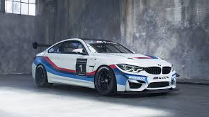 BMW Convertible bmw m3 gt4 : 2017 BMW M4 GT4 Review - Top Speed