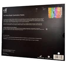 Bright Define Elf Cosmetics Studio 144 Piece Bright Eyeshadow Palette 305