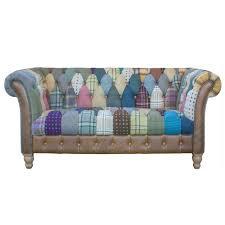 vintage sofa company harlequin