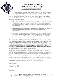 Cover Letter Example Lpn Resume Sample Lpn Resume No Experience
