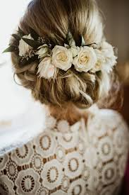 Wedding Hairstyle 16 Inspiration Romantic Rustic Wedding Hairstyles See More Httpwww
