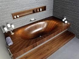 wooden bathtub view in gallery wooden bathtub basic built diy wooden bathtub caddy