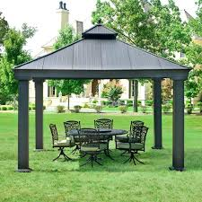 essential garden gazebo. Essential Garden Gazebo Large Size Of Pergola Beautiful Sears Gazebos Privacy Pertaining . T