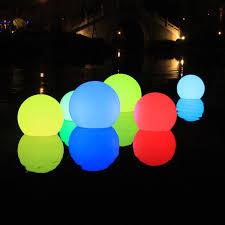outdoor lighting balls. LED Ball // Outdoor Light (Large Lighting Balls O