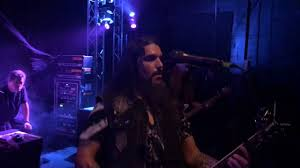 robb flynn in the end linkin park cover