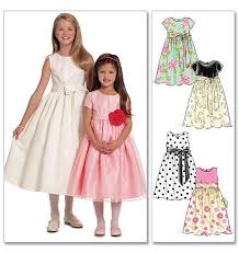 Dress Patterns For Toddlers Best Sewing Patterns Children Toddlers Teens Jaycottscouk