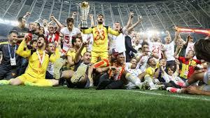 günay Göztepe Eskişehir final maçı ile ilgili görsel sonucu