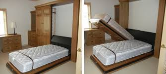 King Size Murphy Beds - 100% Custom King Murphy Beds by FlyingBeds -  FlyingBeds