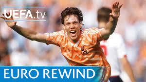 EURO 1988 highlights: Netherlands 3-1 England - YouTube