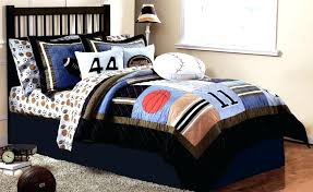 basketball comforter set twin basketball bedding full size astound bed boys comforter home interior home library