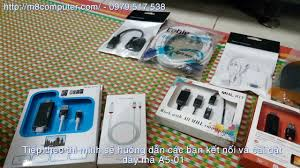 Hướng dẫn kết nối Điện thoại iphone với Tivi qua dây cáp Lightning to HDMI  - YouTube