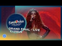 Eurovision 2021 will be held in rotterdam, the netherlands, in may. Cyprus Elena Tsagrinou To Eurovision 2021 With El Diablo