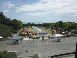 須磨 離宮 公園