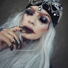 best 25 gypsy makeup ideas on fortune teller
