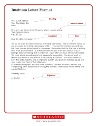 10 Business Letter Heading Billy Star Ponturtle