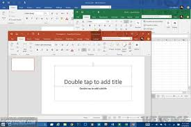 Download Microsoft Office 2016 For Free In 2019 Microsoft