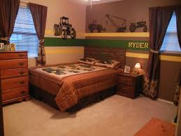 John Deere Kitchen Curtains Ideas About Tractor Bedroom On Pinterest John Deere Tractors
