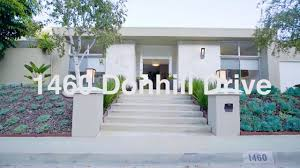 youtube beverly hills office. 1460 Donhill Drive | Beverly Hills Post Office - YouTube Youtube Y