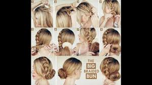 Type Of Hair Style different kinds of hairstyle youtube 8549 by wearticles.com