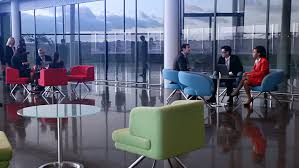 office building interior busy. Simple Office Business People Inside A Modern Office Building Intended Office Building Interior Busy