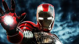 2560x1600 amazing iron man 2