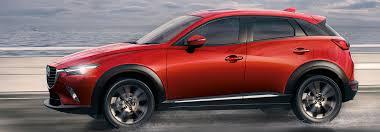 2018 Mazda Cx 3 Gas Mileage And Interior Volume