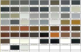 Ral Colour Chart Amazon Ral Colours Steel Columns Shade Sail Posts Shaded Nation