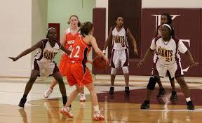 Kandice Johnson Basketball Recruiting Profile