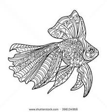 Small Picture Koi Fish Coloring Pages For Adults Coloring Pages adult coloring