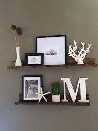 Decorate Wall Shelves Decorative Wall Shelves Luxury Wall - Dining room wall decor ideas pinterest