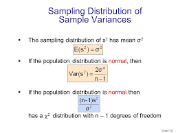 Chapter 7 Sampling And Sampling Distributions - Ppt Video Online ...