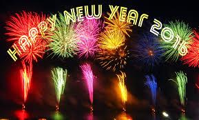 happy new year wallpaper 2016. Modren Year Colorful Happy New Year 2016 Picture Inside Wallpaper