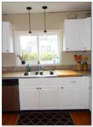 pendant lighting over kitchen sink placement of pendant lights over kitchen sink sinks and faucets